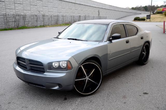2006 Dodge Charger This 2006 Dodge Charger is freshly cleaned and ready to hit the road Keyless Ent