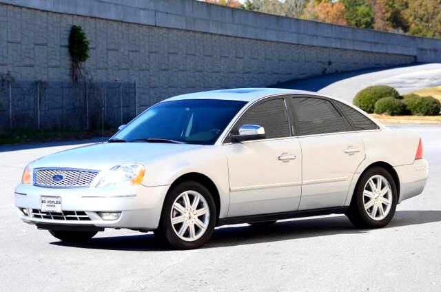2005 Ford Five Hundred Olympic Auto Sales presents to you a 2005 Ford Five Hundred The Five Hundred