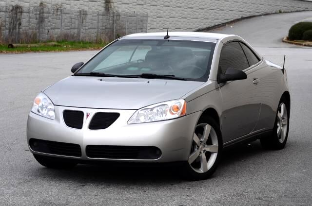 2008 Pontiac G6 Olympic Auto Sales presents to the Pontiac G6 is a mid-size car produced under the P