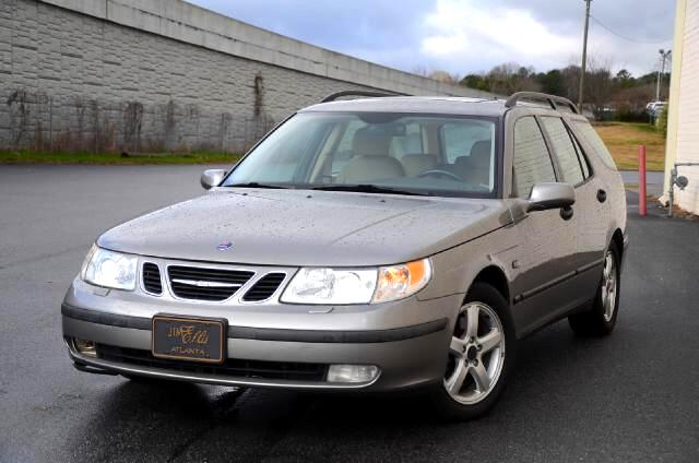 2003 Saab 9-5 SportWagon Olympic Auto Sales presents to you the 2003 Saab 9-5 30T This vehicle is
