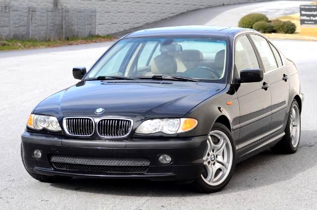 2002 BMW 3-Series Olympic Auto Sales presents to you a 2002 BMW 330i Sedan equipped with powerful ye