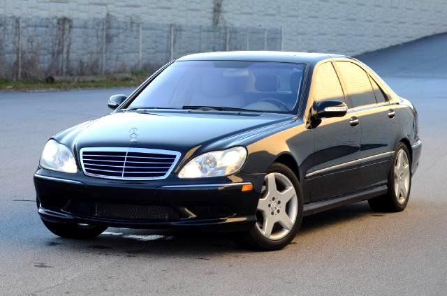 2003 Mercedes S-Class Olympic Auto Sales presents to you today this beautiful 2003 Mercedes-Benz S50