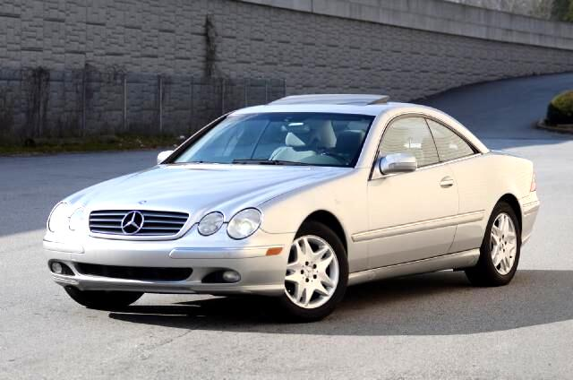 2002 Mercedes CL-Class Olympic Auto Sales presents to you today this 2002 Mercedes-Benz CL 500 equip
