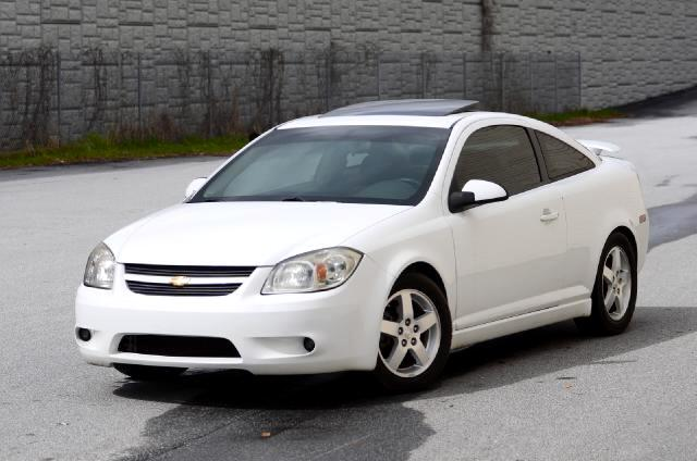 2008 Chevrolet Cobalt Olympic Auto Sales presents to you a White 2008 Chevrolet Cobalt This car is