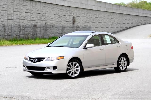 2006 Acura TSX Olympic Auto Sales presents to you a 2006 Silver Acura TSX This vehicle is has every