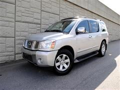 2005 Nissan Armada