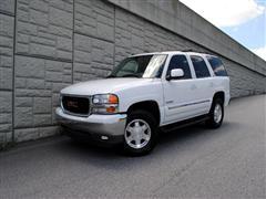 2005 GMC Yukon