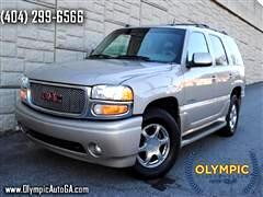 2005 GMC Yukon Denali