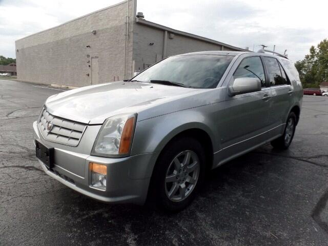 2007 Cadillac SRX Luxury Collection AWD