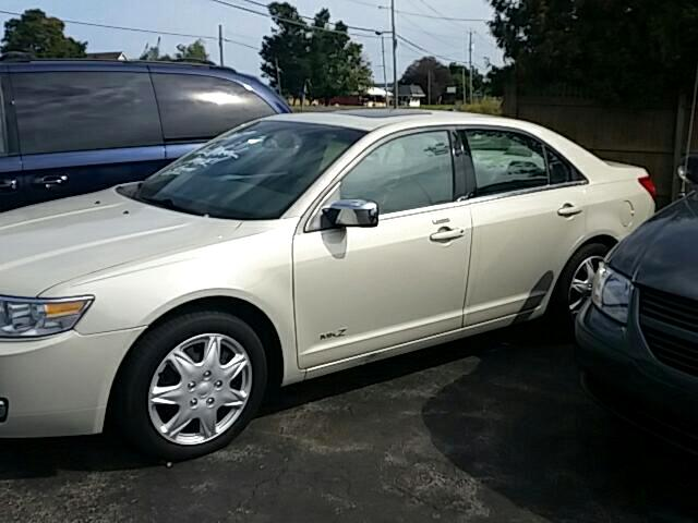 Used 2007 lincoln mkz for sale in utica ny 13502 midcity for Midcity motors utica ny