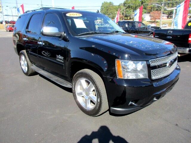 2013 Chevrolet Tahoe LT 4WD