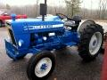 1976 Ford Tractor