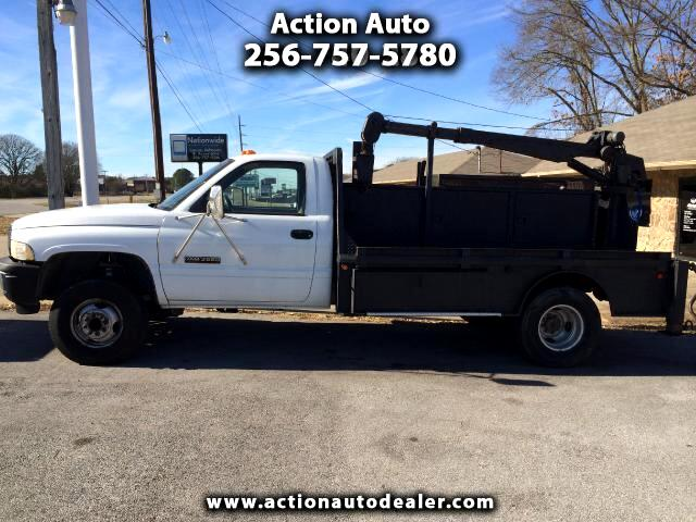 1996 Dodge Ram 3500 Reg. Cab Long Bed 2WD