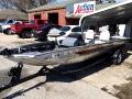 1990 Bass Tracker Bass Boat