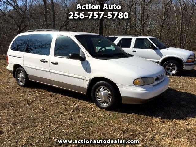 1995 Ford Windstar WAGON