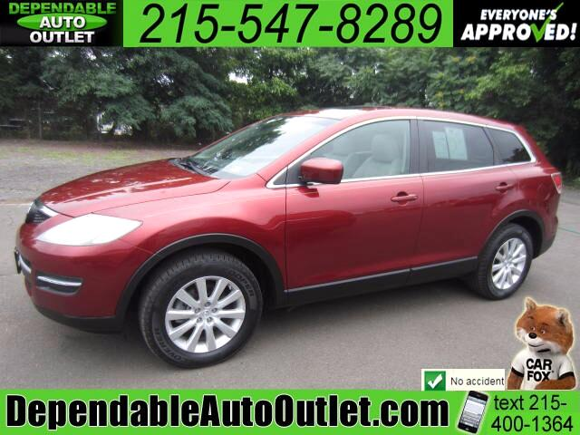 2008 Mazda CX-9 Touring AWD
