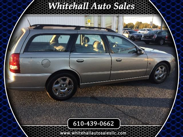2003 Saturn L-Series Wagon LW300