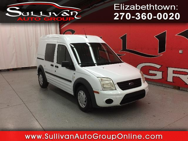 2010 Ford Transit Connect Wagon XLT