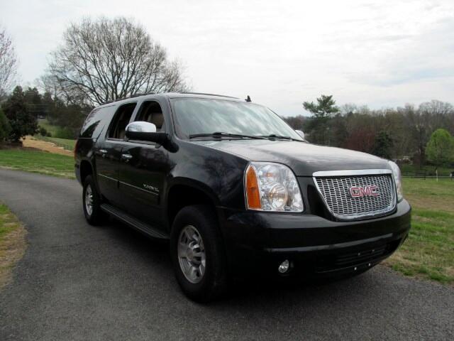 2011 GMC Yukon XL SLT-1 3/4 Ton 4WD