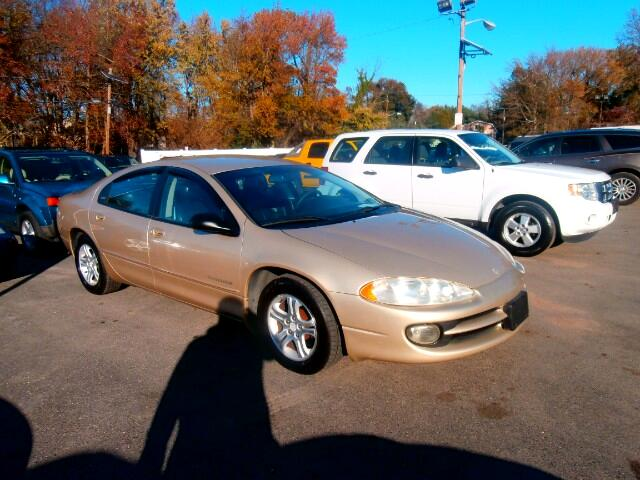 2001 Dodge Intrepid ES