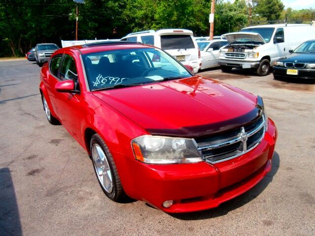 2009 Dodge Avenger R/T