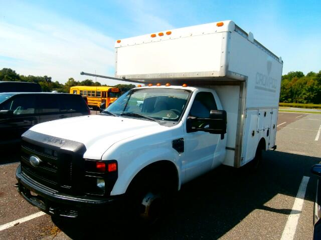 2010 Ford F-350 SD XL DRW 2WD