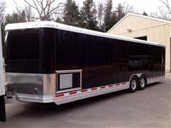2013 Featherlite Trailers 4926