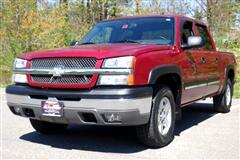 2005 Chevrolet Silverado 1500