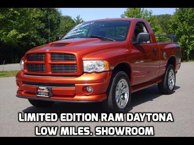 2005 Dodge Ram 1500 SLT Daytona