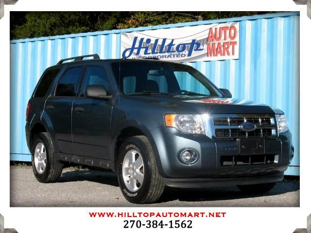 2011 Ford Escape XLT 4WD Rebuilt
