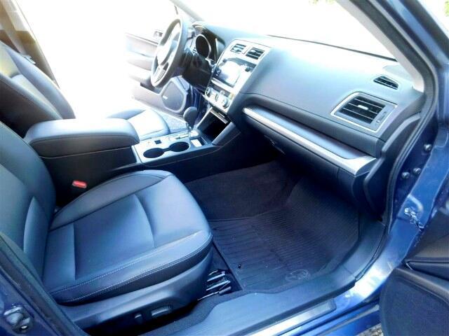 2017 Subaru Legacy 2.5i Limited Rebuilt
