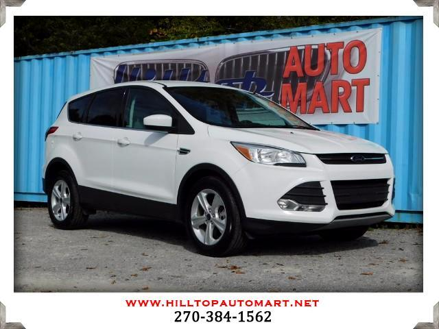 2015 Ford Escape SE FWD Rebuilt