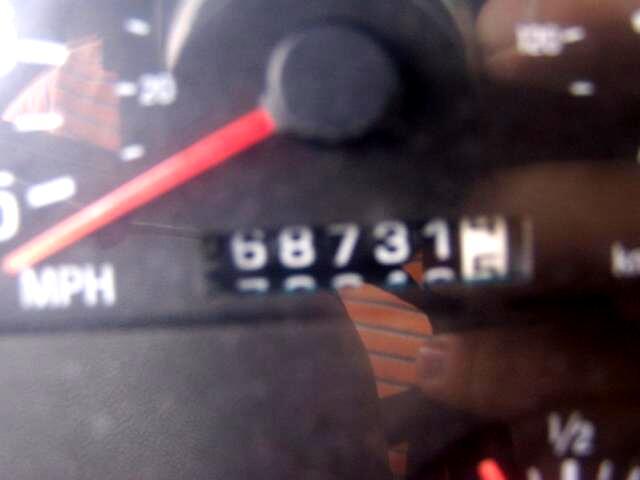 1999 Sterling L7500