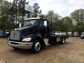 2015 Kenworth T3 Series