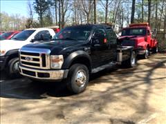 2008 Ford E-450 Super Duty