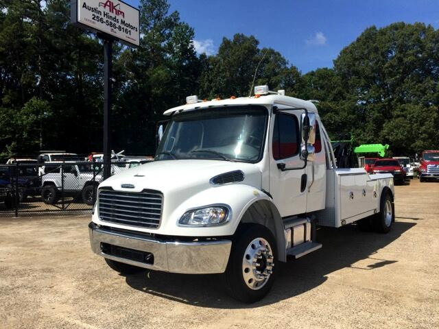 2014 Freightliner M2 106 Medium Duty -