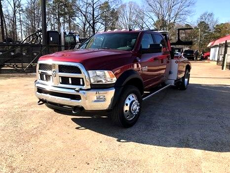 2014 Ram Truck Chassis Cab