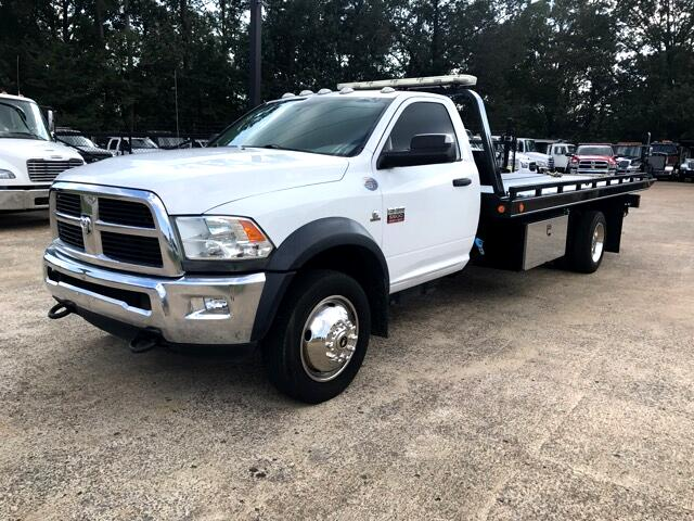 2012 Dodge Ram 5500 Regular Cab 2WD