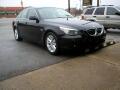 2004 BMW 5 Series 545i
