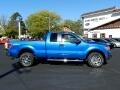2011 Ford F-150 EcoBoost