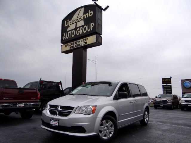 2011 Dodge Grand Caravan Express