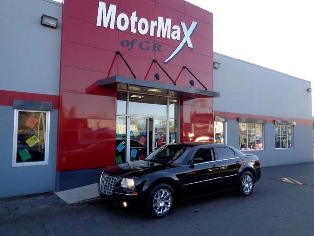2009 Chrysler 300 Touring
