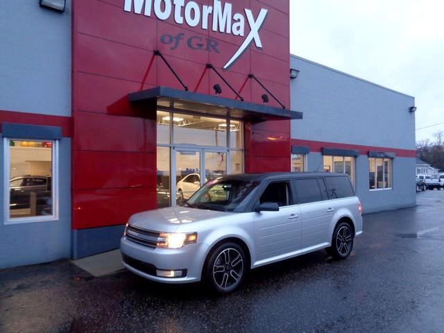 2014 Ford Flex SEL AWD