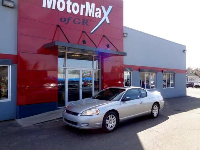 2006 Chevrolet Monte Carlo LT 3.9L