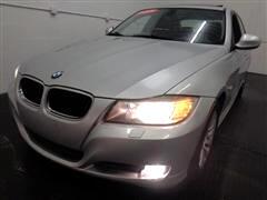 2009 BMW 3-Series