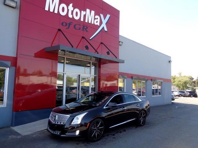 2014 Cadillac XTS Platinum AWD