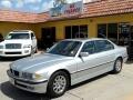 2001 BMW 7-Series 740iL