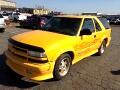 2003 Chevrolet Blazer 2-Door 2WD Xtreme