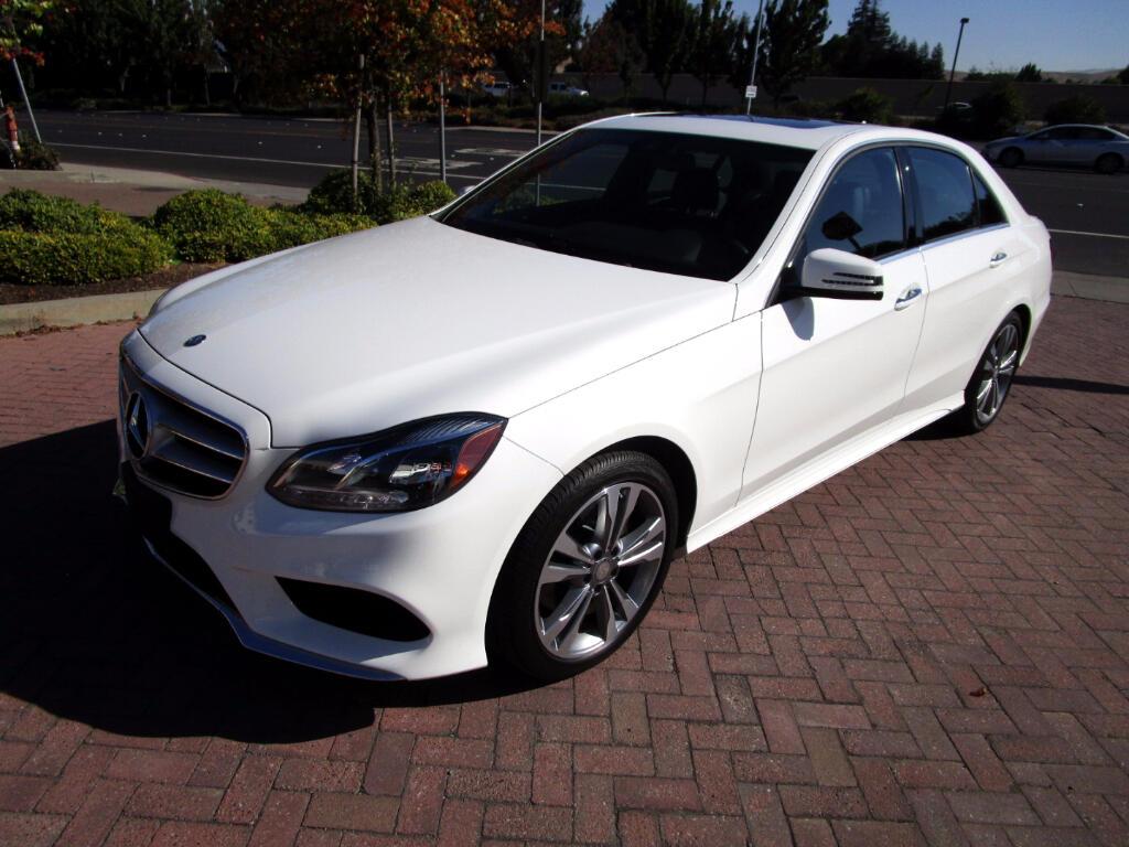 2015 Mercedes-Benz E350 SPORT-PREM*DRIVER ASSIST*BLIND SPOT*LANE KEEP*