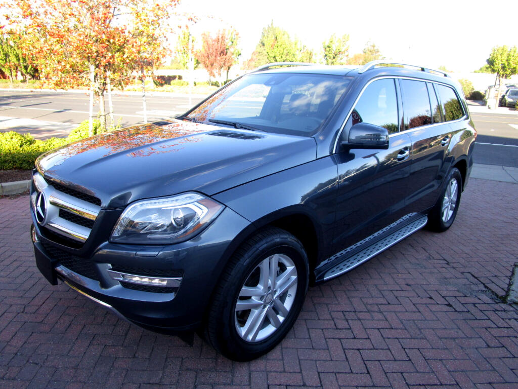2015 Mercedes-Benz GL-Class GL450 4MATIC*LEATHER HEAT/AC SEATS*PANO ROOF*TOW P